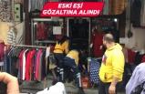 İzmir'de bıçaklı saldırıya uğrayan kadın öldü