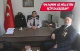 İzmir'de Kıbrıs gazisi askere gitmek için dilekçe verdi
