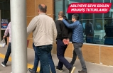 İzmir'de Suriyeli hamile kadın ve oğlunu öldüren kişi...