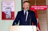 İzmir Emniyet Müdürü Aşkın'dan terör ve algı yönetimi kitabı
