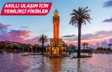 İzmir Ulaşım Hackathonu 6-7 Mart'ta