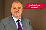 İzmir'in sevilen siyaset adamı hayatını kaybetti!