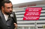 """Karşıyaka'da """"Cevaplanmayan sorular"""" kriz yarattı!"""