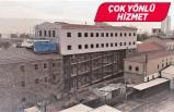 Konak Belediyesi yeni meclis binasına kavuşuyor