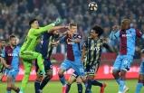 Kupada gülen taraf Trabzonspor oldu