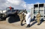 MSB'den sınır birliklerinde virüs önlemi!