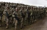 NATO askerlerinde corona virüsü çıktı!