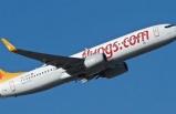 Pegasus Havayolları, İtalya ve Irak seferlerini iptal etti