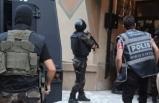 PKK/KCK operasyonunda yakalanan şüpheli tutuklandı
