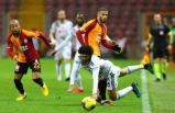 Sessiz derbide gol yok: Galatasaray 0-0 Beşiktaş
