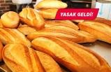 Tarım ve Orman Bakanlığı açıkladı! Ekmek artık öyle satılamayacak!