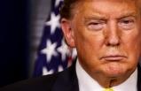 Trump corona virüs mü kaptı? Beyaz Saray'dan açıklama geldi