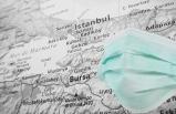 Türkiye'de can kaybı 30'a yükseldi! 1236 vaka!