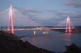 Üçüncü köprüde 2,3 milyar dolarlık Çin kredisine corona rötarı