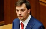 Ukrayna'da Başbakan Oleksiy Gonçaruk istifasını sundu