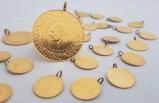 Vatandaşın altın mevduatı iki ayda 77 ton, bir yılda 153 ton arttı