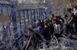 Yunanistan'a 147 bin 132 sığınmacı geçiş yaptı