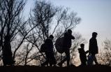 Yunanistan'a geçen göçmen sayısı 130 bini aştı