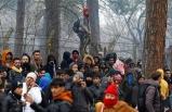 Yunanistan Başbakanı Miçotakis sınırdaki göçmenleri uyardı!