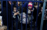 Yunanistan'dan flaş mülteci açıklaması: Son 24 saatte 963 engellendi