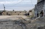 Afrin'de bomba yüklü araçla saldırı: 40 ölü
