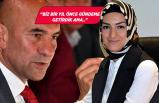 AK Partili Büyükdağ'dan Soyer'e: Samimi değiller