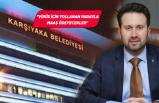 AK Partili Çiftçioğlu'ndan Tugay'a sert eleştiri