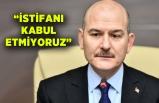 AK Partililer sosyal medyada Soylu'ya seslendi