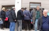 Bankalardan maaş ve ikramiye çekeceklere uyarı