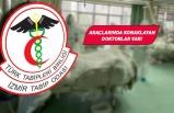 Büyükşehir ve İl Sağlık Müdürlüğü'ne 'konaklama' çağrısı!