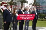 CHP İzmir'den 23 Nisan'ın 100. yılına özel tören
