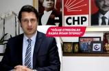 CHP'li Yücel'den Cumhur İttifakı'na toplu yanıt