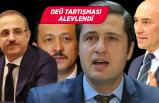 CHP'li Yücel'den Soyer'e destek, AK Partili isimlere sert çıkış!