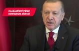 Cumhurbaşkanı Erdoğan: Sosyo-ekonomik bir krizle karşı karşıyayız