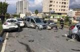 Freni patlayan TIR dehşet saçtı: 5 ölü 15 yaralı