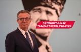 Gaziemir'de kamulaştırma devrimi