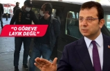 İmamoğlu'nu tehditten tutuklanan zanlının ilk ifadesi