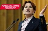 İYİ Parti Genel Başkanı Akşener'den Kovid-19 açıklaması