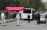 İzmir'de cezaevlerinden tahliyeler başladı