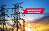 İzmir'in 11 ilçesinde elektrik kesintisi!
