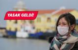 İzmir'de 1,6 milyon vatandaş sokağa çıkamayacak!