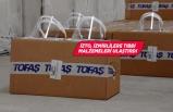 İZTO, İzmirlilere tıbbi malzemeleri ulaştırdı