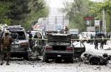 Kabil'de intihar saldırısı: 3 ölü