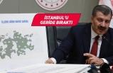 Korona virüs salgınında ölüm hızı en fazla İzmir'de!
