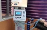 MEB, ilk solunum cihazını üretti