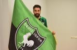 Olcay Şahan, Denizlispor'da kalmak istiyor