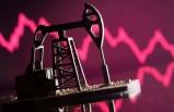 Petrolde tarihi düşüş: İlk kez eksiye indi