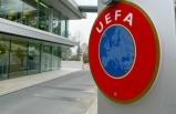 UEFA, 55 ülke federasyonu ile görüştü