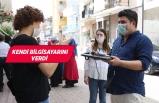 19 Mayıs öncesi Başkan Kılıç'tan duygulandıran jest