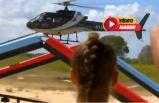 Acun Ilıcalı'dan helikopterli sürpriz!